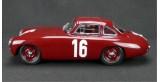 Mercedes Benz 300SL #16 GP Von Bern 1952 Red 1:18 CMC M160
