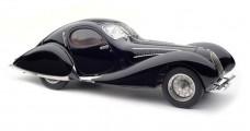 "CMC Talbot-Lago Coupé T150 C-SS Figoni & Falaschi ""Teardrop"" 1937-39 Black 1:18 CMC M-166"