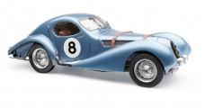"CMC Talbot-Lago Coupé Type 150 C-SS Figoni & Falaschi ""Teardrop"" Racing Version 24H France 1939 Blue 1:18 CMC M-167"