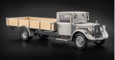CMC Mercedes-Benz LO 2750 Truck Clear Finish Version 1933-1936 1:18 CMC M-171