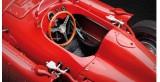 CMC Lancia D50 1954-1955 Red 1:18 CMC M-175