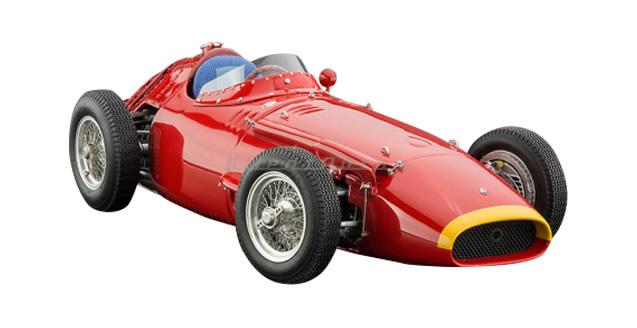 Maserati 250F Red 1:18 CMC M-051