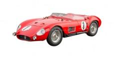Maserati 300s Red 1:18 CMC M108