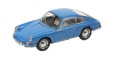 Porsche 901 (1964) Sky Blue 1:18 CMC M067D