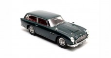 Aston Martin DB5 Shooting Brake 1964 Green Metallic 1:18 Cult Scale Models CML028-1
