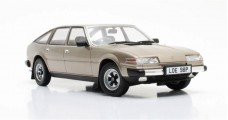 Rover 3500 SD1 1977 Gold Metallic 1:18 Cult Scale Models CML006-1