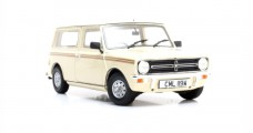 Mini Clubman Estate creme 1974 1:18 Cult Scale Models CML018-2