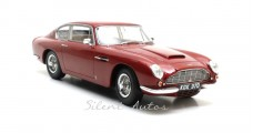 Aston Martin DB6 Maroon 1964 1:18 Cult Scale Models CML041-1