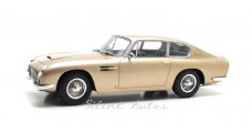 Aston Martin DB6 Gold 1964 1:18 Cult Scale Models CML041-2