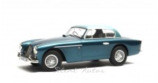 Aston Martin DB2-4 MKII FHC Notchback Blue / Blue 1955 1:18 Cult Scale Models CML096-1
