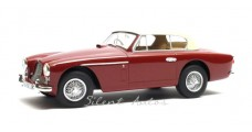 Aston Martin DB2-4 MKII FHC Notchbach Red / Beige 1955 1:18 Cult Scale Models CML096-2