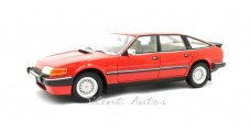 Rover 3500 Vitesse Red 1985 1:18 Cult Scale Models CML101-1