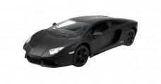 Lamborghini Aventador LP700-4 1/10 Black RC XQ TOYS DX111021