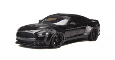 Ford Mustang by Toshi Black 1:18 GT Spirit  GT061