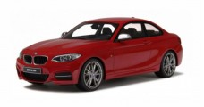 BMW M235i 2015 Red 1:18 GT Spirit GT039