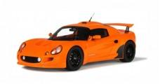 Lotus Exige S1 Orange 1:18 GT Spirit GT054
