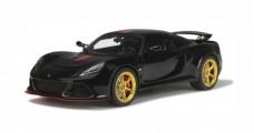 Lotus Exige S3 LF1 Black 1:18 GT Spirit GT087