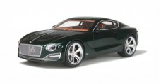 Bentley Exp 10 Speed 6 Concept Green 1:18 GT Spirit  GT098