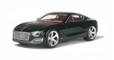 Bentley Exp 10 Speed 6 Concept Green 1:18 GT Spirit  GT098