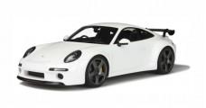 Porsche 911 991 RUF Tuning RGT White 1:18 GT Spirit GT109