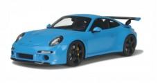 RUF RTR 2015 Blue 1:18 GT Spirit GT113