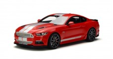 Ford Mustang Shelby GT Red 1:18 GT Spirit GT149