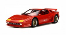 Koenig Specials 512 BBI Turbo Ferrari 1983 Red 1:18 GT Spirit GT165