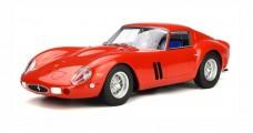 Ferrari 250 GTO Red 1:12 GT Spirit GT175