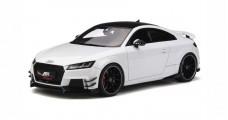 Audi AB TT RS-R White 1:18 GT Spirit  GT211