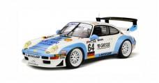 Porsche 911 (993) GT2 #64 LeMans 1999 Konrad-Ktchak-Slater 1:18 GT Spirit GT753