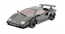 Koenig Specials Lamborghini Countach black 1:18 GT Spirit ZM080