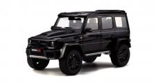 Mercedes- Benz G500 4x4 Schwarz Black 1:18 GT Spirit ZM113