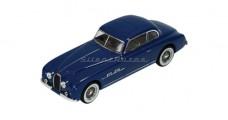 Bugatti Type 101 chassis 57454 Blue 1:43 IXO MUS047