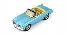 Facel Vega 6 1964 Blue 1:43 IXO CLC247
