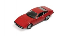 Ferrari 365 GTC4 1971 Red 2005 1:43  IXO FER062