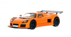Gumpert Apollo S Orange 1:43 IXO MOC141