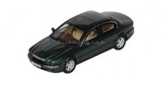 IXO Jaguar X-Type Green Model Car 1:43 IXO PRO194