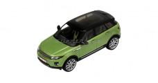 Land Rover Range Rover Evoque Green 1:43 IXO MOC145P