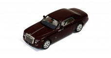 Rolls Royce Phantom Coupe Bordeaux 2008 1:43 IXO MOC167P