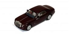 Rolls Royce Phantom Coupe Bordeaux 2008 1:43 IXO MOC167P