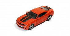 Chevrolet Camaro 2012 Orange Black 1:43 IXO MOC173