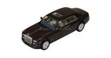 Rolls Royce Phantom Baynunah Burgandy 1:43 IXO MOC126