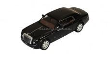 Rolls Royce Phantom Coupe Black 1:43 IXO MOC129P