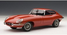 AUTOart Jaguar E-Type Coupe Series I Red 1:18 AUTOart 73614