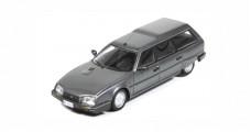 Citroen CX 25 TRD Turbo 2 Break 1986 Grey 1:43 KES 43011020