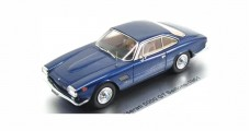 Maserati 5000 GT Bertone 1961 Blue 1:43 KES 43014071