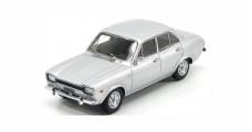 Ford Escort Mk1 1100XL 4dr 1970 Silver 1:43 KES 43015010