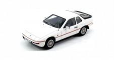 Porsche 924 Le Mans 1982 White 1:43 KES 43024001