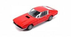 BMW 2000 Ti Coupe Frua 1968 Red 1:43 KES 43035000