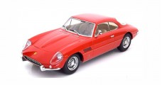 Ferrari 400 Superamerica 1962 Red 1:18 KK-Scale KKDC180061